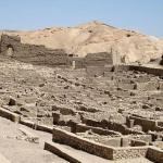 Похищенные египетские древности возвращаются домой
