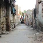 Ибрагим Махлаб исключил насилие при решении проблемы Масперо