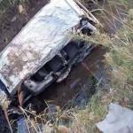 Четверо погибли при ДТП в Египте