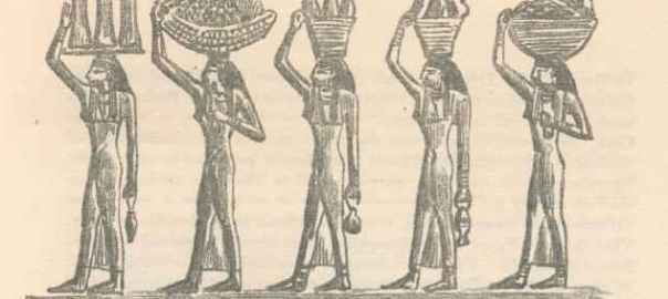 Египет, внешняя торговля.