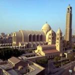 Президент Египта Абдель Фатта аль-Сиси: мы построим страну без религиозной дискриминации