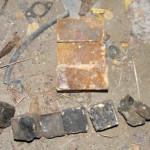 В Александрии взорвано три самодельных бомбы