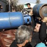 В Египте разведали крупное месторождение газа