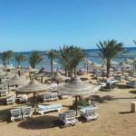 Туризм в Египте продолжает падение