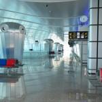 Пассажиропоток в аэропортах Египта упал на 29%