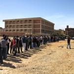 Выборы в парламент Египта отменены