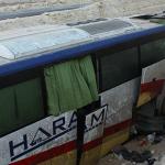 ДТП в Хургаде: погибло двое украинских туристов