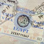 Въездная туристическая виза в Египет подорожает до $60