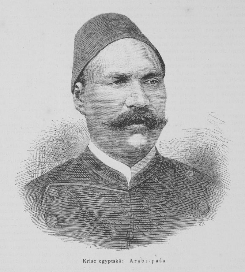 Араби Паша