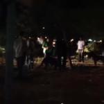 Две бомбы были взорваны возле «Египетского Голливуда»