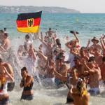 Немецкие туристы в Египте: отчет по итогу года 2014