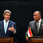 МИД Египта осудило публикацию отчета о правах человека