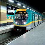 Каирское метро подорожает в два раза к осени наступающего года
