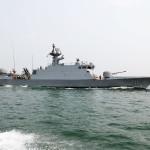 Военный флот Египта пополнился американскими новинками