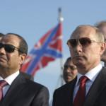 Египет осторожно поддержал операцию России в Сирии