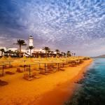 Шарм эль Шейх вошел в тройку самых дешевых городов