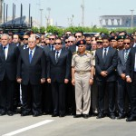 Президент обещает террористам «ускоренное правосудие»