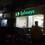 Spinneys Хургада — в центре города открылся новый супермаркет