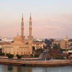 Сигареты в Египте: контрабанда растет