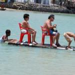 Министерство туризма Египта считает, что доходы вырастут на 47%