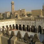 Халифат не является фундаментальной частью вероучения — аль-Азхар