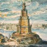 Китайцы и египтяне построят новый Александрийский маяк?