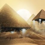 Фантазерам не дает покоя Египет, пришельцы и КГБ