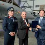 Египет получил первую партию истребителей Dassault Rafale