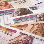 Египетский фунт побил рекорд падения