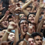 Население Египта достигло 89,100,000 человек