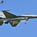 Скромные дружеские подарки: к приезду Керри Египет получит восемь F-16
