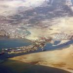 Египет планирует построить третью судоходную ветку Суэцкого канала