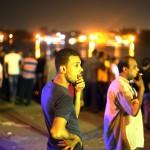 В Каире проходит масштабная проверка лодок