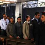 Утверждены даты парламентских выборов в Египте