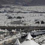 Число египтян, погибших в давке на хадже достигло 55