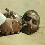Египетские песочные ванны — панацея от многих болезней?