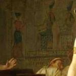 Жемчужина Клеопатры — древнеегипетский фокус древнегреческого фокусника