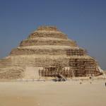 Пирамида Джосера не упадет, считает специальная комиссия