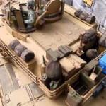 Египет возобновляет производство танков «Абрамс»