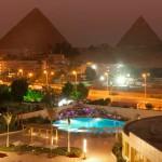 Взрыв в Гизе рискует подорвать туризм