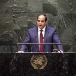 Абдель Фатта аль-Сиси: отношения с США улучшились