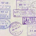 Рейтинг туристических паспортов: Египет, Россия и Украина