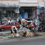 Население Египта превысит 90 миллионов через три дня