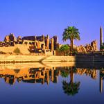 Туристическая индустрия Египта потеряла две трети доходов
