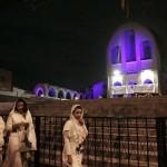 В Египте празднуют Рождество