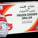 Египет обеспечил собственную «куриную безопасность»