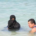 Парламент Египта предлагает запретить «скафандры» благочестия