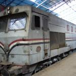 Siemens модернизирует египетские железные дороги