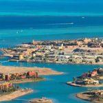 Загруженность отелей в провинции Красное море достигла 65%