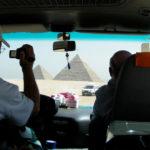 Отчет о состоянии туризма опубликован ведомством статистики Египта